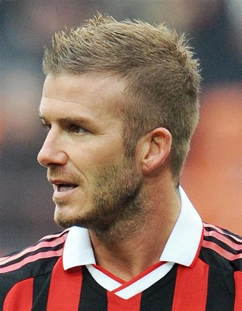 soccer players haircuts 25 best faux hawk haircuts for 2019 9758