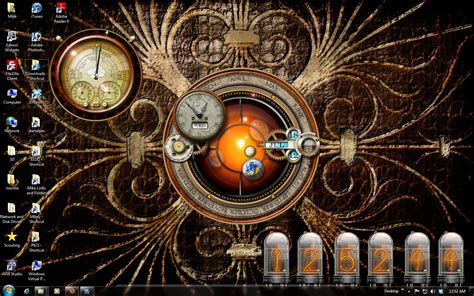 Animated Wallpaper Steam - animated steunk wallpaper wallpapersafari