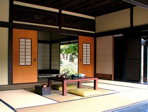 Der Japanische Einrichtungsstil