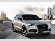 Audi recalls A4, A5, A6, Q5, and Allroad to fix exploding