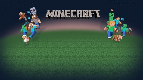 Minecraft Anime Wallpaper Hd - awesome minecraft wallpaper hd by superreddevil on