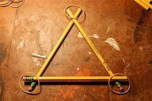 Kid Craft Of The Week  Pencil Catapult