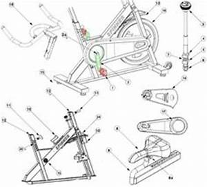 if you are looking for a best schwinn airdyne parts With exercise bike diagram