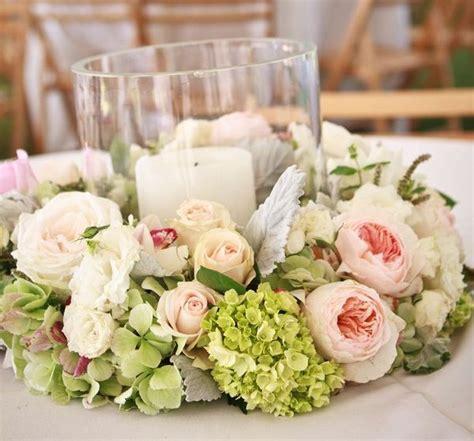 Centrotavola Matrimonio Con Candele E Fiori by 5 Centrotavola Di Matrimonio Con Candele Da Copiare Letteraf