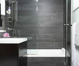 slate bathroom ideas 40 gray slate bathroom tile ideas and pictures