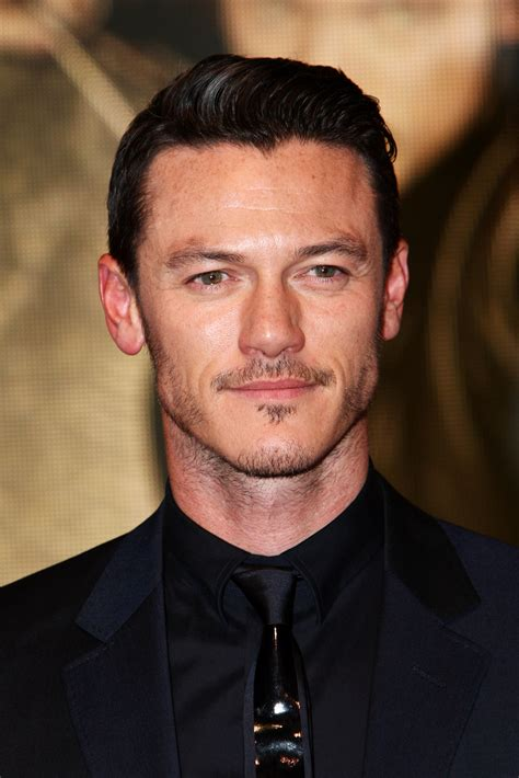 Luke Evans Net Worth House Car Salary Boyfriend