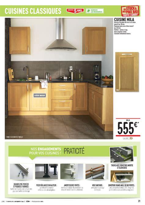 cuisine et bains catalogue brico depot cuisine et bains 021