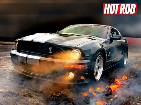 Hd Muscle Car Wallpapers |my Auto Cars