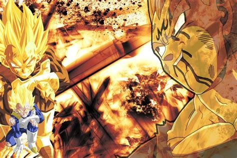 majin vegeta wallpapers wallpapertag