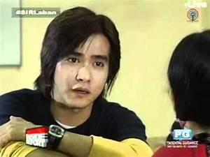 Hero Angeles on Showbiz Inside Report (ABS-CBN) - YouTube