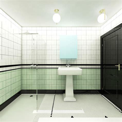 renovation salle de bain maison d 233 co streamline