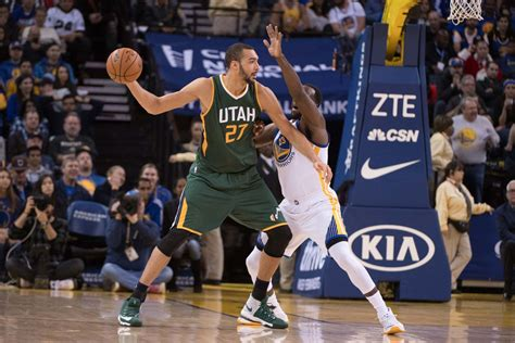 DTM'S THURSDAY NBA PLAYOFF SPECIAL | UTAH at GSW