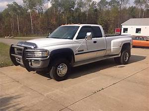 Purchase Used 2000 Dodge Dually 3500