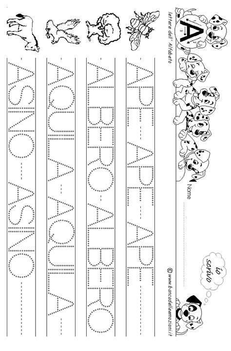 trova parole con lettere italiano immagini con la lettera p pregrafismo lettera p lettera