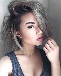 15 Short Grey Hair Styles Short Hairstyles & Haircuts 2017