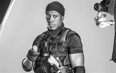 Expendables Wesley Snipes Abyss Wallpapers