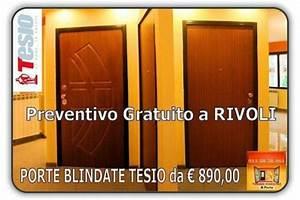 Beautiful Porte Blindate A Due Ante Prezzi Contemporary