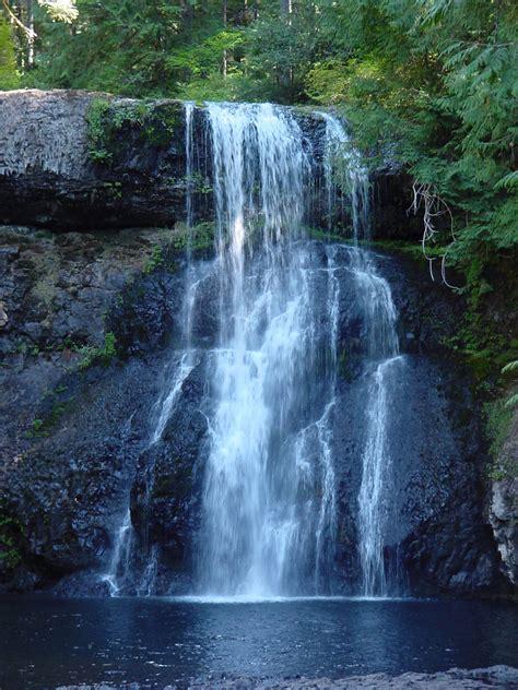 landscape waterfalls waterfall landscape stock by enchantedgal stock on deviantart