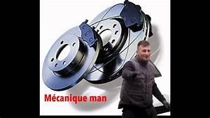 Comment Degripper Un Etrier De Frein : comment changer les disques et plaquettes de freins tutoriel m canique man youtube ~ Medecine-chirurgie-esthetiques.com Avis de Voitures