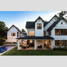 Historic Tudorstyle Home In Houston Gets A Bold Modern