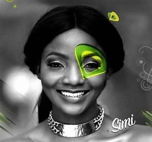 Simi Signs Her First Major Endorsement Deal With Etisalat ...