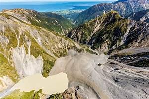 The most complex fault rupture ever? | Temblor.net