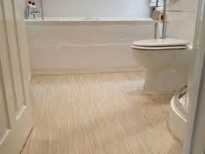 Installing Vinyl Flooring Bathroom