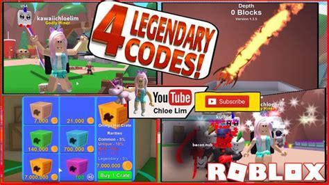 codes  roblox unboxing simulator   rxgatecf