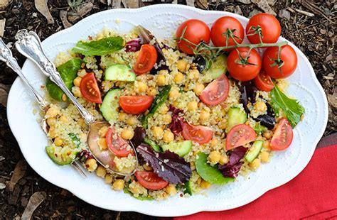 la cuisine en espagnol salade healthy 7 idées pour l 39 été my muse
