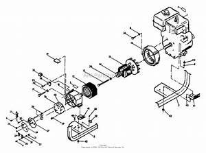 Honda 5000 Watt Generator Wiring Diagram Honda 6000 Watt