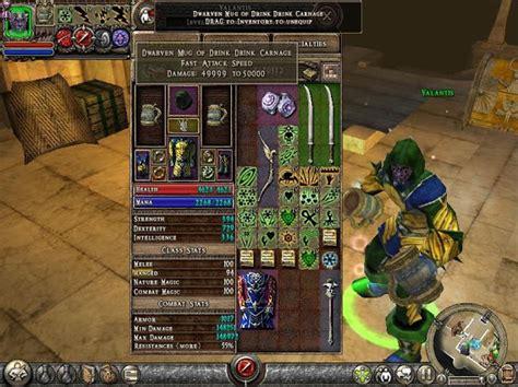 dungeon siege 2 broken dungeon siege ii broken free