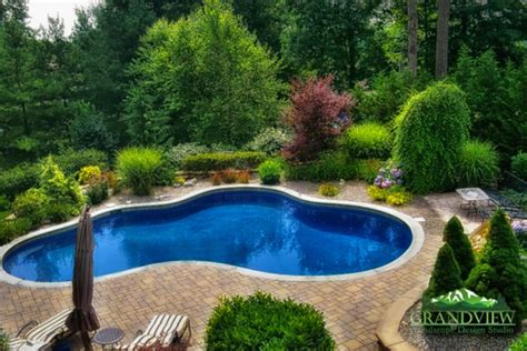 features    pool design  exciting