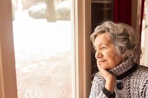Les Seniors Et La Solitude
