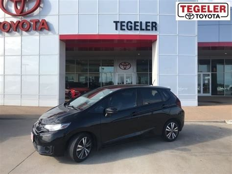 Tegeler Toyota by Pre Owned Vehicle Specials Tegeler Toyota