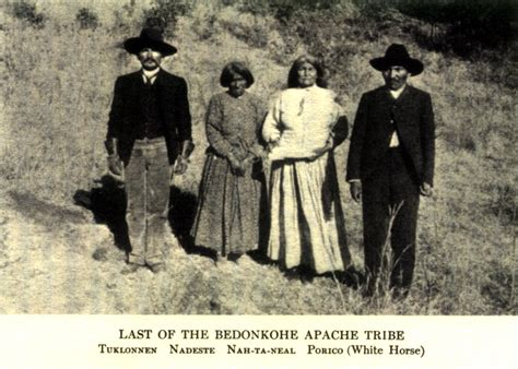 geronimo  descendants  heirs family pictures