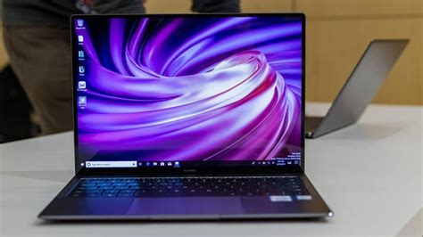review del huawei matebook  pro  pcworld