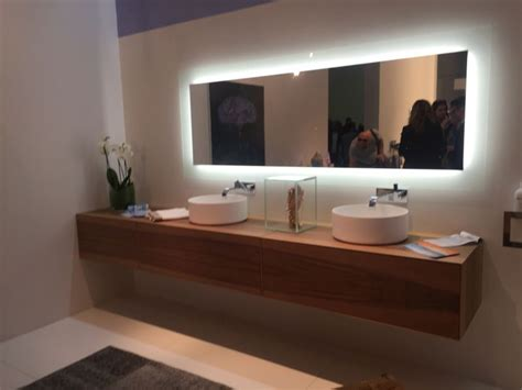 led lights behind bathroom mirror how and why to decorate with led strip lights