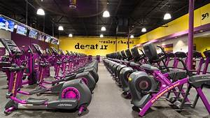 Gym in Decatur ... Fitness