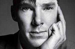Benedict Cumberbatch, It's About TIME | Anglophenia | BBC ...