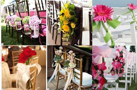 decoration chaise mariage photographe mariage toulouse