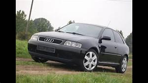 Audi A3 1 9 Tdi 90 Km 2000r