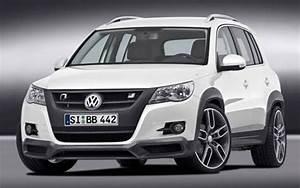 Vw Tiguan Tuning : tuned b b volkswagen tiguan develops 300 hp autoevolution ~ Kayakingforconservation.com Haus und Dekorationen