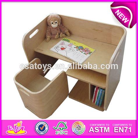 bureau bébé bureau pour bebe en bois visuel 5