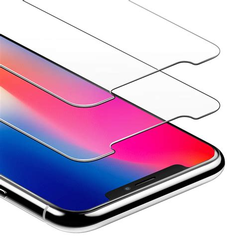 Anker Xs Case by Best Iphone Xs Screen Protectors 2018 Tempered Curved