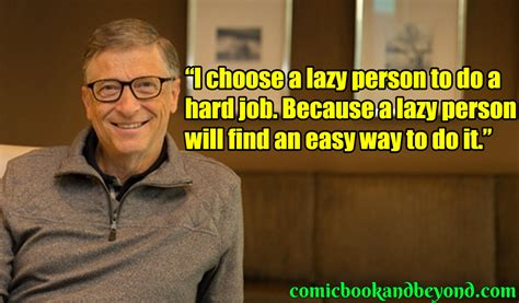 bill gates quotes   show   success