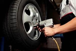 Tire Rotation  U2013 Chicago Rim Repair
