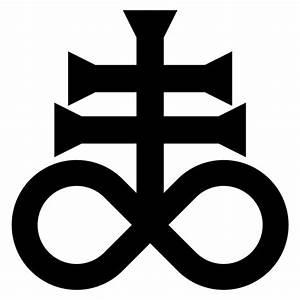 Image Gallery Leviathan Symbol