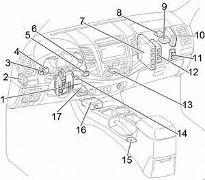 Toyota Fortuner Electrical Wiring Diagram Manual