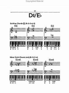 Sheet Music  Hal Leonard Pocket Piano Chord Dictionary  Piano Solo