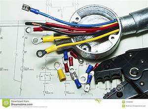 Electrical Wiring Stock Photos